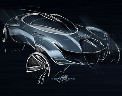 Check Out New Work On My Behance Portfolio Quot New Bugatti