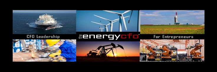 The Energy CFO provides consulting, interim and permanent fractional CFO leadership to owners of private energy, technology, cleantech, and manufacturing companies.