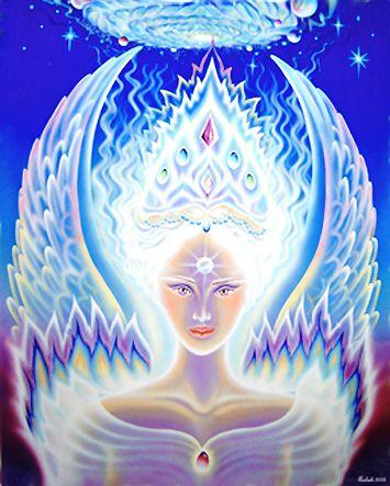 Angel of Illumination