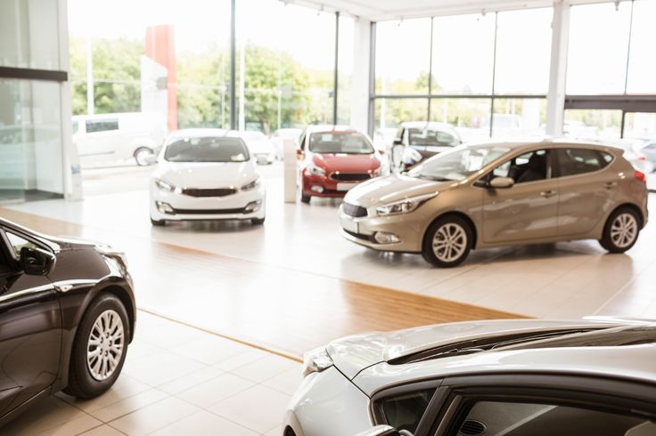 Nowe auto z salonu – nasz TOP 10 najtańszych modeli.
