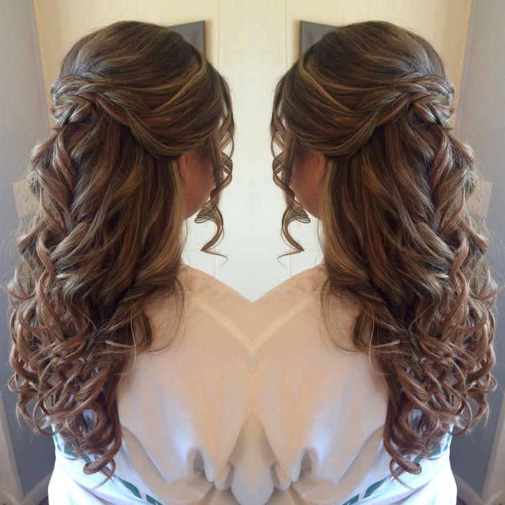 trending prom hair ideas