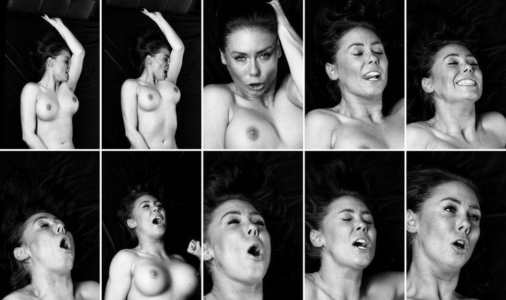 Orgasm by Lasse Baltzer on 500px