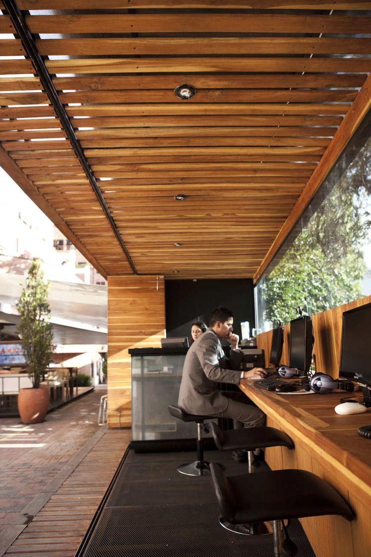 Gallery of Bogota Tourist Information Spots / Juan Melo + Camilo Delgadillo - 8