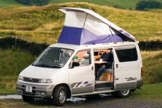Review of a Bongo camper. | Practical Motorhome