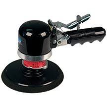 "Sander 6 inch Dual Action Quiet 10000Rpm New Condition. 6"" Dual Action Quiet Air Sander."
