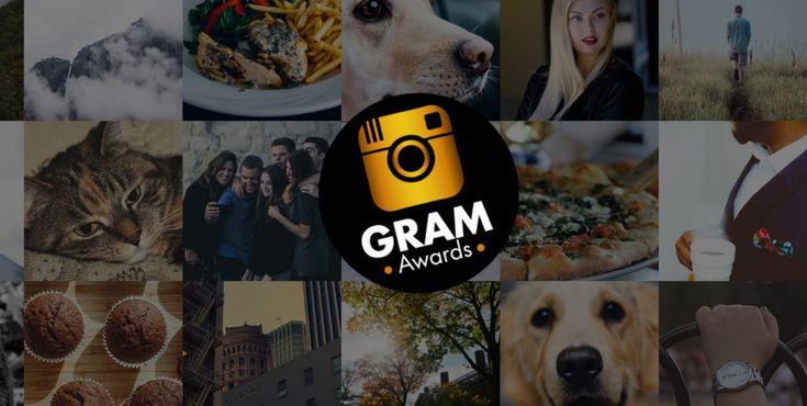 #GramAwards Participez à l'élection des meilleurs comptes instagram français pour 2015 grâce à @polamaxfr & @Phototrend !! Cette année @gflandre & @djsupertramp seront les Présidents du Jury ;) #instagram #polaroid #print #tirage #photo