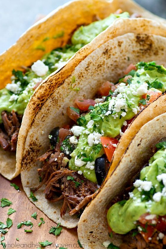 1000+ images about Taco Recipes on Pinterest | Tacos, Pork tacos and ...