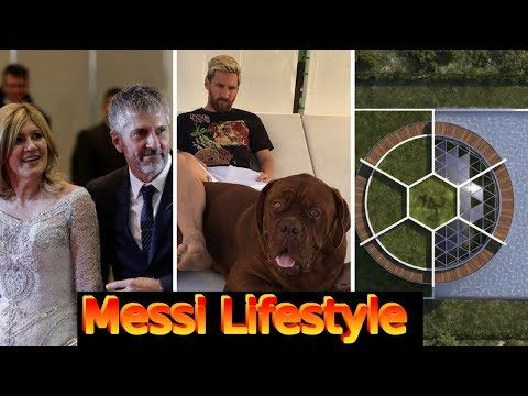 Messi Lifestyle
