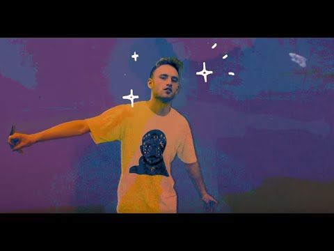 Tom Misch - Crazy Dream [feat. Loyle Carner] (Official Video)