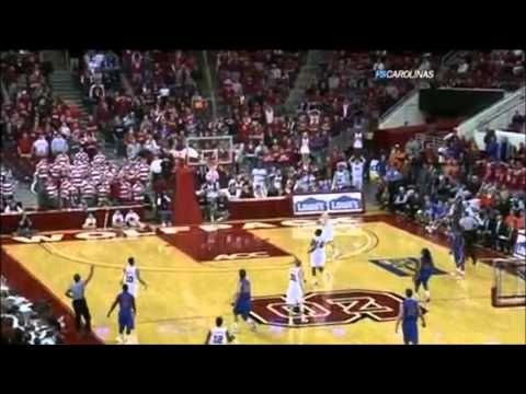 Chandler Parsons hits two buzzer beaters.