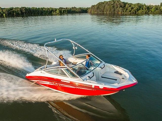 2014 Yamaha Boats 19 FT AR190 For Sale @ Stokley's Marine in Nicholasville, KY Call 859-887-2466