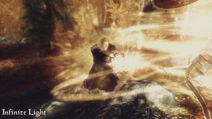 Apocalypse - Magic of Skyrim at Skyrim Nexus - mods and community