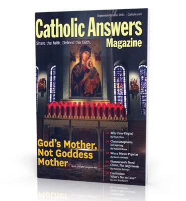 God's Plan for Sexuality.  Jason Evert explores God's plan for sexuality in light of his new DVD, Green Sex.   Catholic Answers