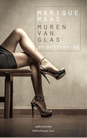 De Muren van glas boeken van Marique Maas zijn echte toppers in het erotische genre! Recensie: Muren van glas: de bestemming - Marique Maas