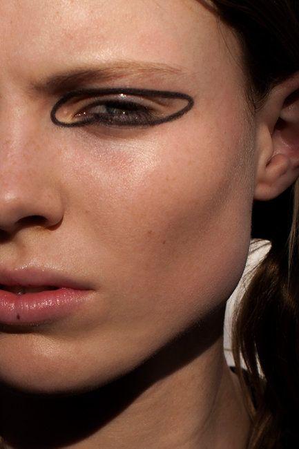 Beauty Close Up: MAC Cosmetics Technakohl Liner   Fashion Magazine   News. Fashion. Beauty. Music.   oystermag.com
