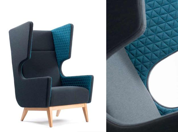 25 Best Ideas About Wing Chairs On Pinterest Blue Chairs Wingback Chairs And Winged Armchair