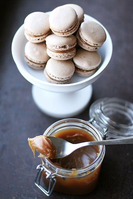 ¿Has probado alguna vez los macarons franceses? Su textura y su sabor son únicos. ¡Aprende a prepararlos!