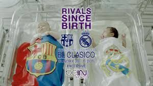 Image result for el clasico 2015 bein sports