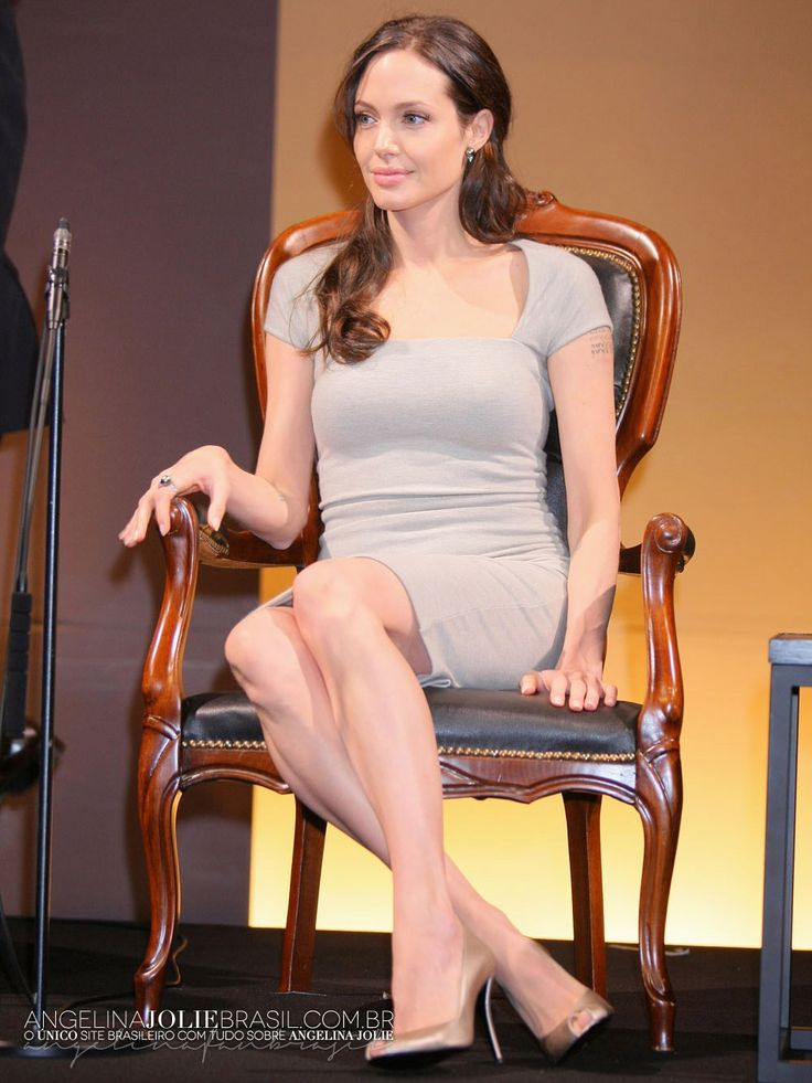 From mfc angelina jolie wanted naked scene Brandi