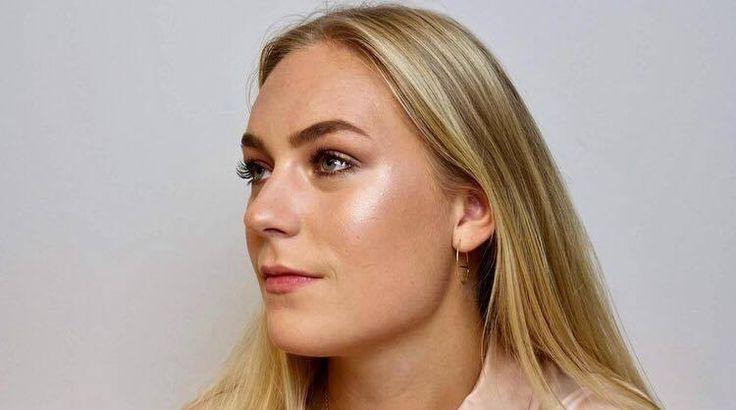Makeupguide: Glødende hud og gyldne øjne