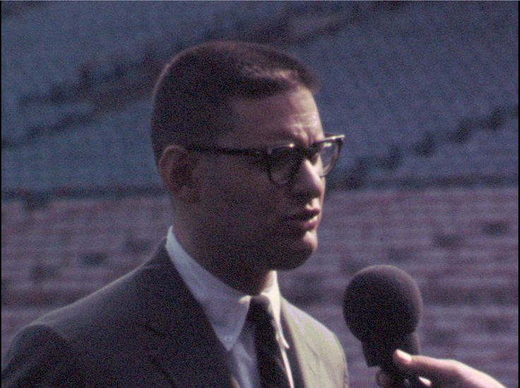 The Selig Experience, a major exhibit honoring former Baseball Commissioner Allan Bu Selig that opened last week at Miller Park, features substantial footage from the WTMJ-TV news film collection held by the Archives/Milwaukee Area Research Center of the UWM Libraries.