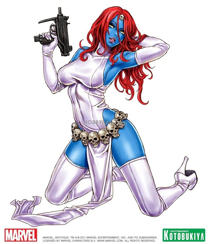 Sex and nudity in video games - Wikipedia X men mystique hardcore sex nudity