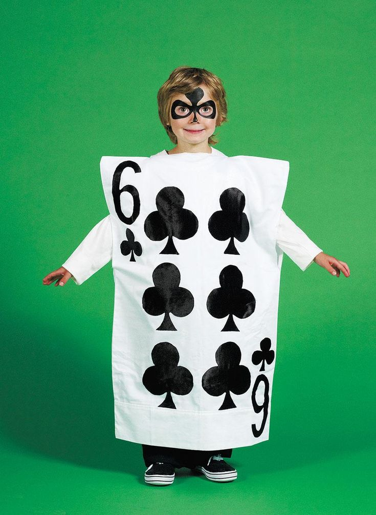 17 costumes pour enfants facile à faire