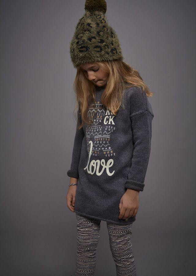 IKKS Kids' Fashion   Girls' Clothes   Fall-Winter Looks