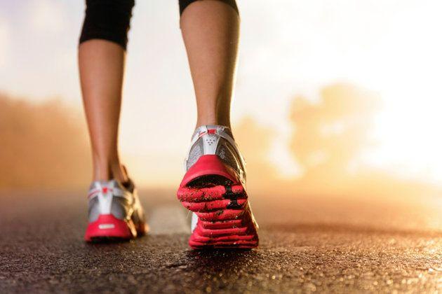 Quienes persisten en su rutina física son aquellos que se fijan horarios / Foto: Thinkstock