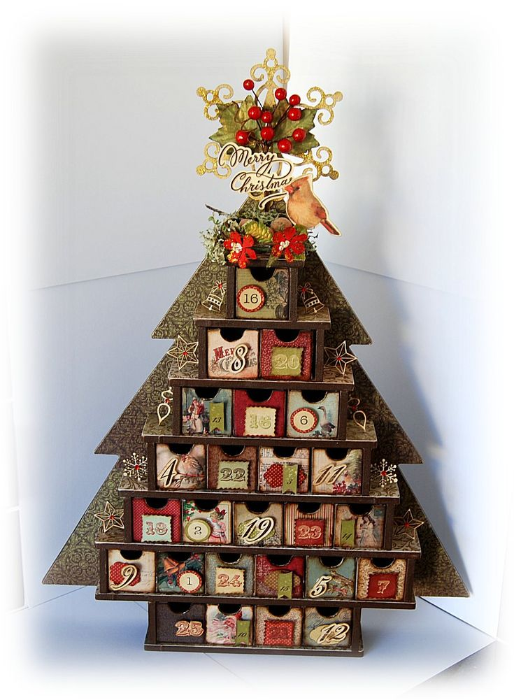Pin by toni veldstra on advent calendar ideas pinterest - Pinterest advent ...