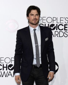 Ian Somerhalder: 'Vampire Diaries' Actor To Serve as Co-Grand Marshal with 'The Walking Dead' Actor Norman Reedus at the 2014 Mardi Gras New Orleans Event - International Business Times http://au.ibtimes.com/articles/537691/20140207/ian-somerhalder-vampire-diaries-actor-serve-co.htm#.UvWiJaJrFkg