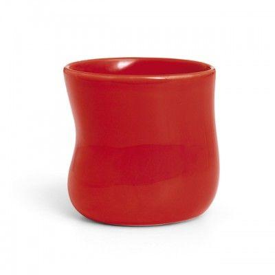 Mano kopp Rød H70