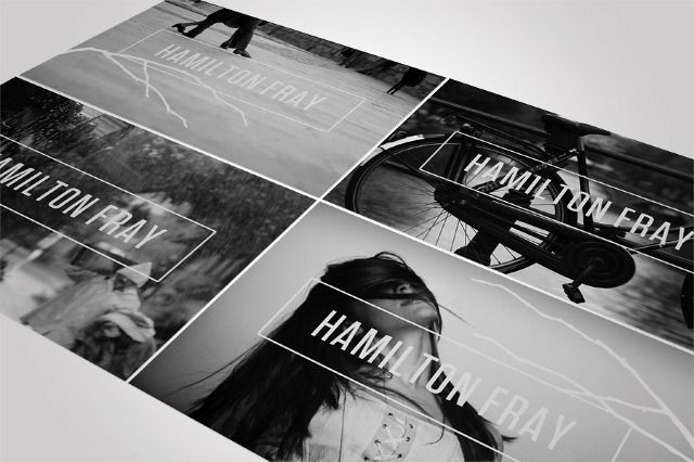 Emily - These postcards are all using black and white photographs as the background and placing the topic words at the centre of the postcard. These four postcards are in a same style and being perceived as a postcard series. I like these postcards. They are in a clear and simple layout but giving people a very strong feeling.