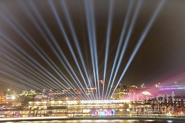 Let There be #Light #Vivid_Sydney 2017 by #Kaye_Menner #Photography Quality Prints Cards Products at: https://kaye-menner.pixels.com/featured/let-there-be-light-by-kaye-menner-kaye-menner.html