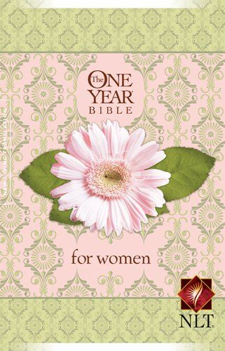 The One Year Bible for Women NLT (One Year Bible: Nlt) by... https://www.amazon.com/dp/1414314132/ref=cm_sw_r_pi_dp_x_nLx4xb1EFCAE3