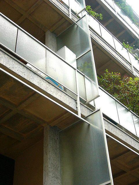 Guiseppe Terrangni- Casa ad Appartmenti Giuliani-Frigerio, 1939-40