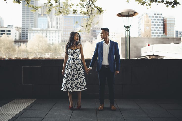 Unique engagement shoot in Australia | This is incredible! Unique work by PixlPopr http://www.bridestory.com/pixlpopr/projects/nadia-leo