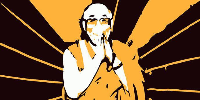 Эмоциональный интеллект: чему Далай-лама научил Дэниела Гоулмана