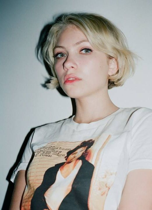 My jealously for Tavi Gevinson knows no bounds.