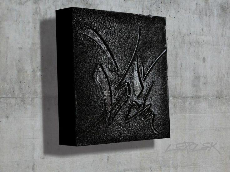 Les 1128 meilleures images du tableau peinture abstraite for Peinture a tableau noir