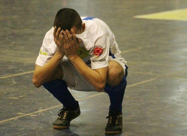 Se perdió una batalla, pero no la guerra. ¡Ánimo, guerrero! #FútbolRevolucionado (Fecha 11)