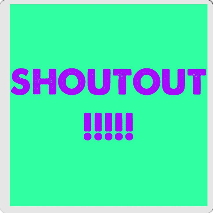 112 best shoutouts q a and selfie board images on for Cool girly stuff