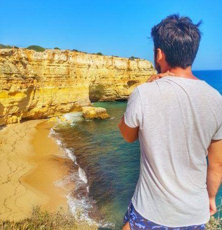 Cosa vedere in Algarve – Il mio viaggio nel sud del Portogallo | TWA