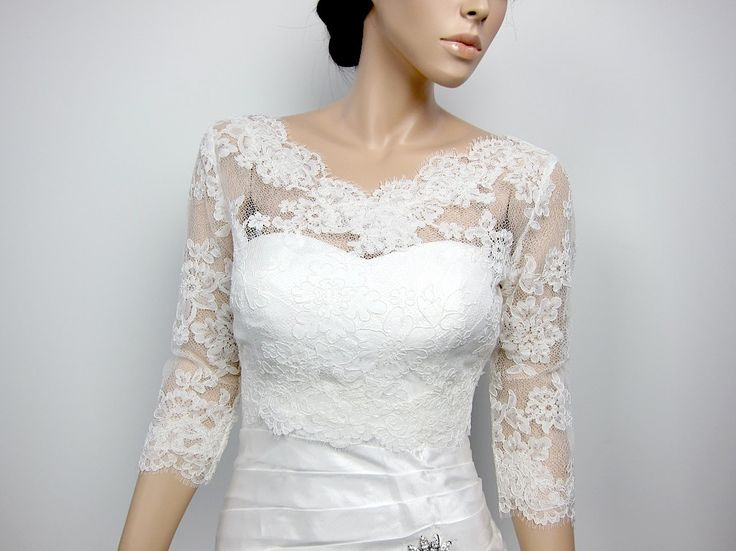 1000 Ideas About Beige Bridesmaid Dresses On Pinterest: 1000+ Ideas About Lace Bolero On Pinterest