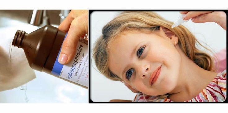 Curando el resfriado común con Agua Oxigenada (Peróxido de hidrógeno) - Vida Lúcida