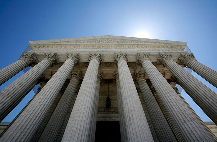 The Echo Chamber of the US Supreme Court