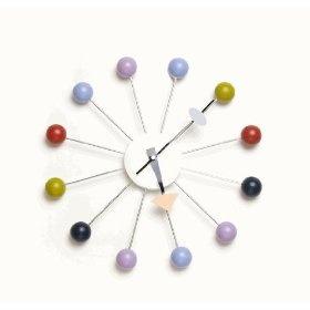 Polka Dot Clock $38: Clocks 38, Polka Dots, Wall Clocks, Dots Clocks