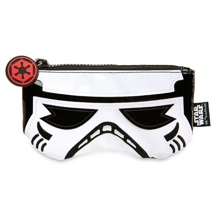 Star Wars MXYZ sunglasses case available at the Disney Store