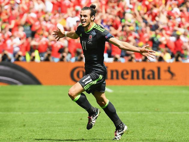 Jens Lehmann Claims Joe Hart Was Scared of Gareth Bale After Free-Kick Howler