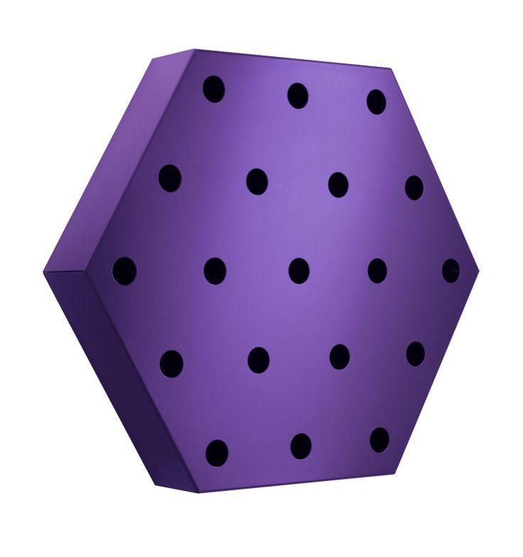 Hexagon #portabottiglie